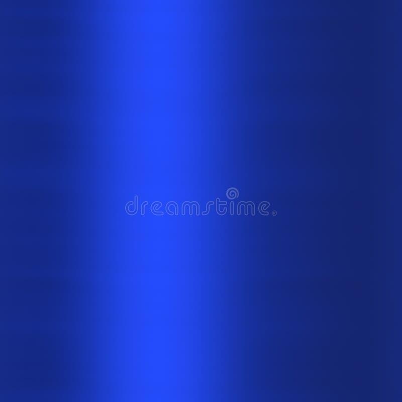 highlight почищенный щеткой синью иллюстрация штока