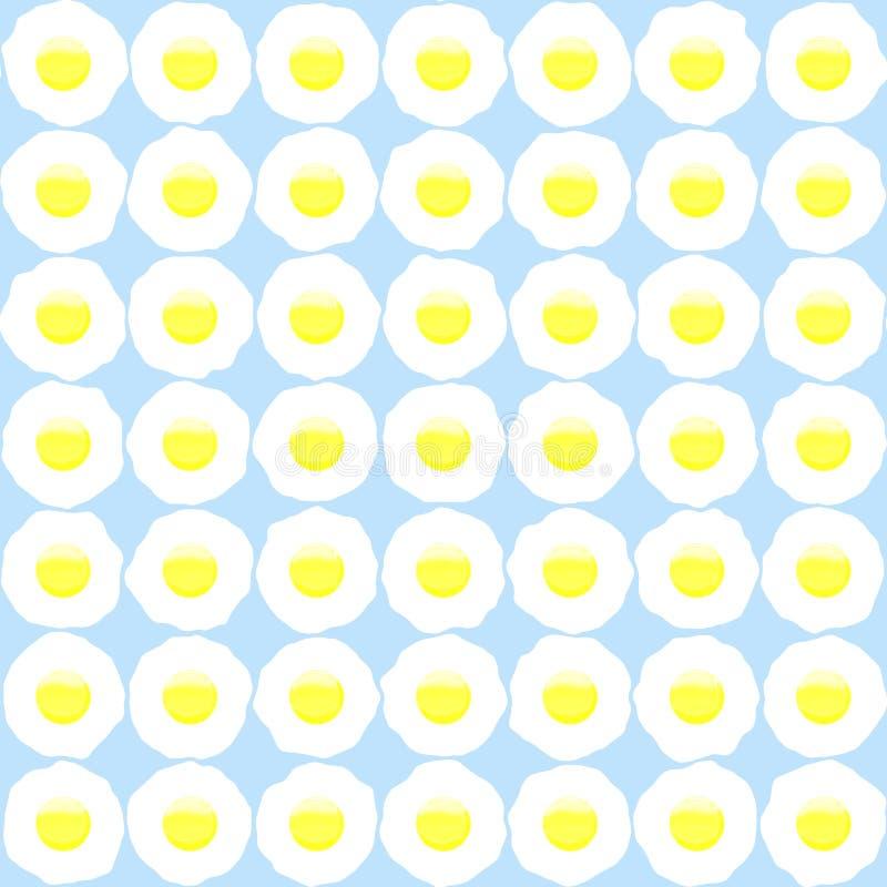 highlights скачками sl яичек малюсенькие иллюстрация вектора