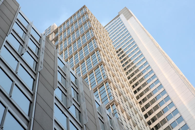 Download Highrise Apartment Buildings In Chicago Stock Photo - Image: 11465392