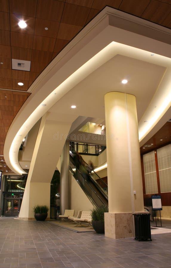 Free Highrise Interior Royalty Free Stock Image - 490576
