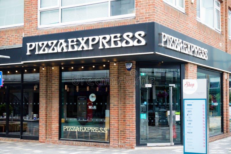 Pizza Express Stock Photos Download 1262 Royalty Free Photos