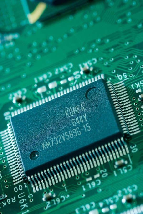 Hightech lizenzfreies stockfoto