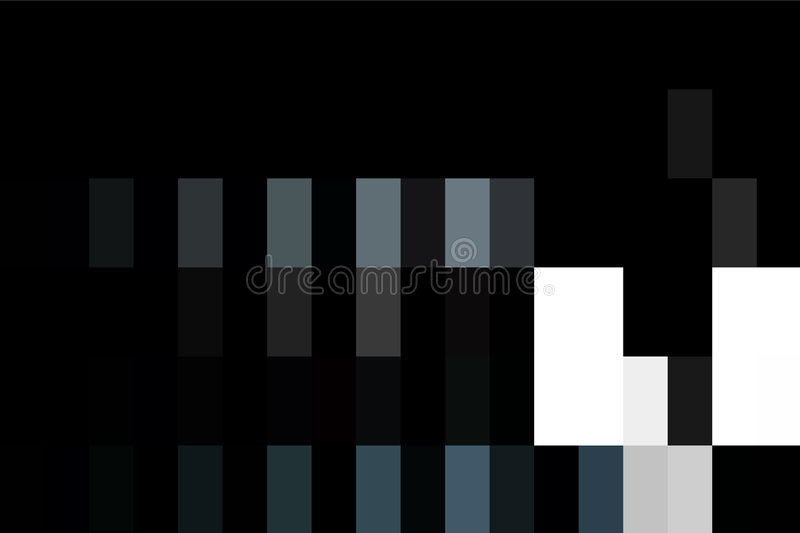 Hightech- abstrakter Hintergrund vektor abbildung