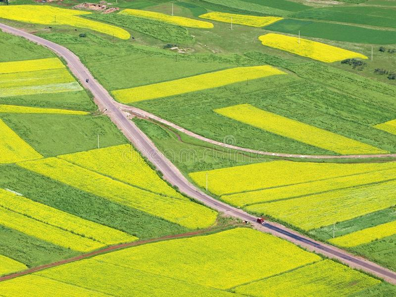 Download Highway stock photo. Image of summer, countryside, outdoor - 14077958