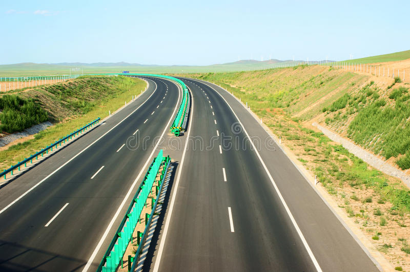 Download Highway Stock Photography - Image: 21036132