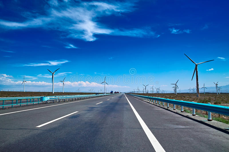 Download Highway stock photo. Image of highway, alternative, energy - 22183318