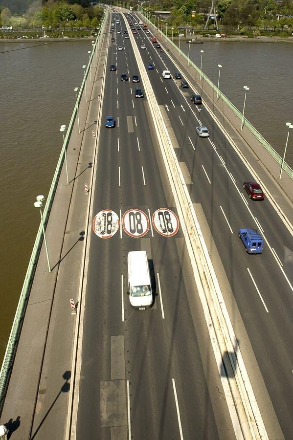 highway obrazy royalty free