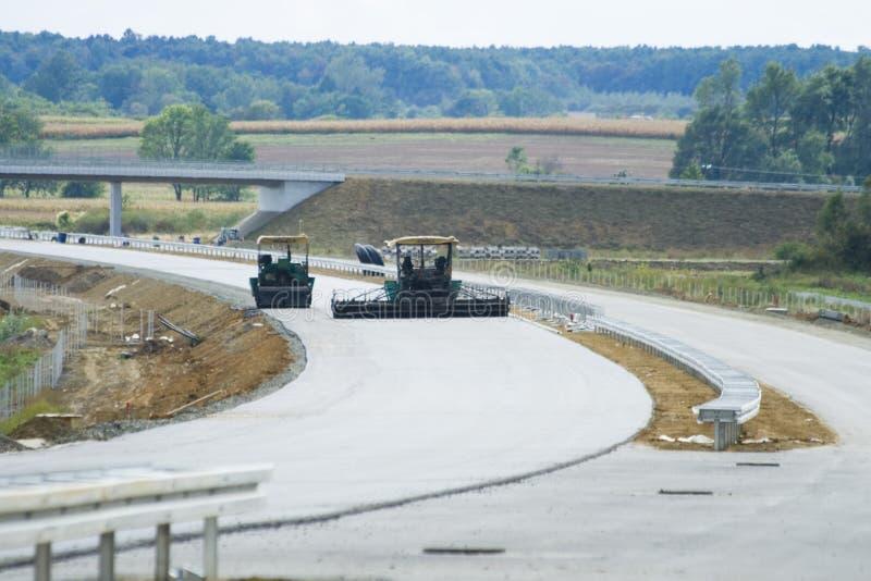 highway budowy nowej
