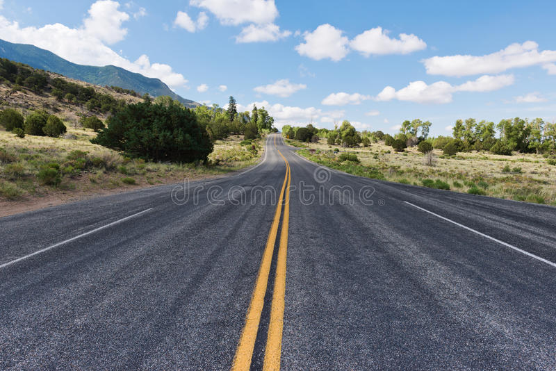 Download Highway stock photo. Image of cristo, park, national - 32038604