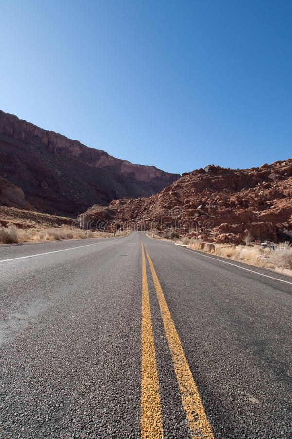 Download Highway road stock photo. Image of desert, canyon, bicentennial - 11941096