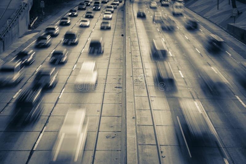Download Highway traffic stock image. Image of drive, urban, travel - 7919463
