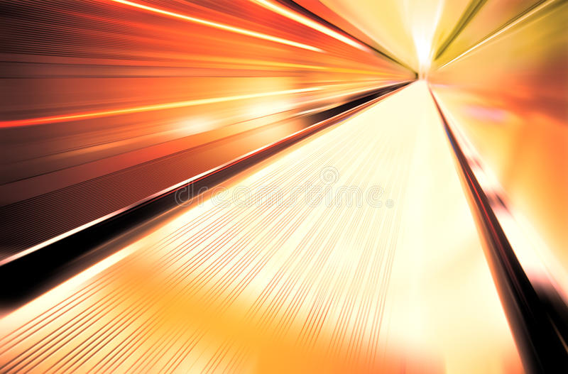 Download Highway of tunnel stock photo. Image of motion, futuristic - 24466960