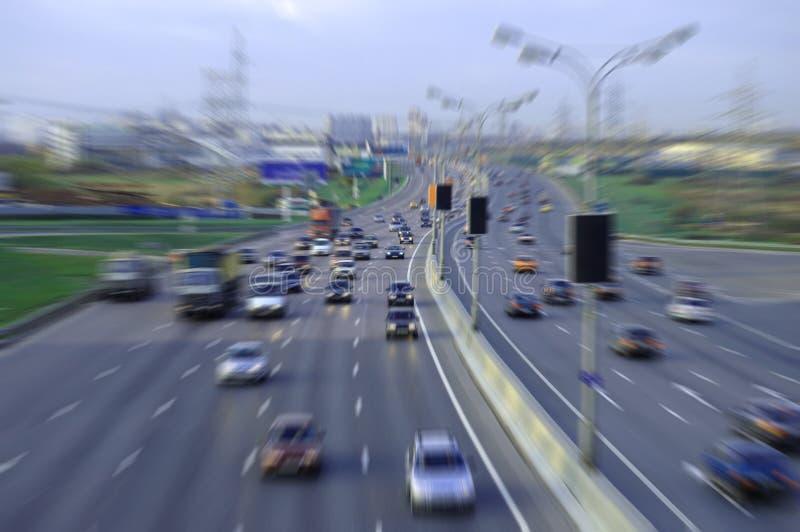 highway urban