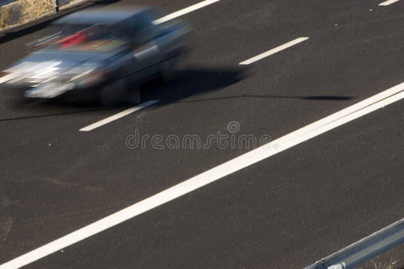highway4 стоковая фотография