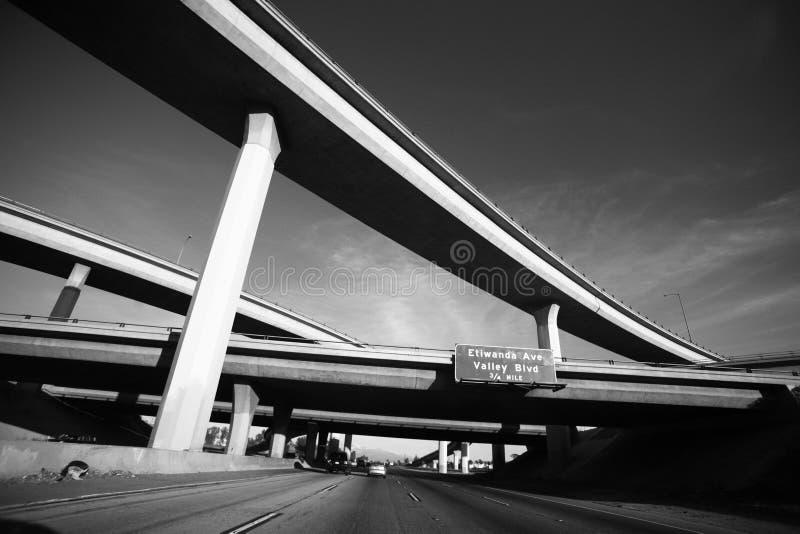 Highways Stock Photo