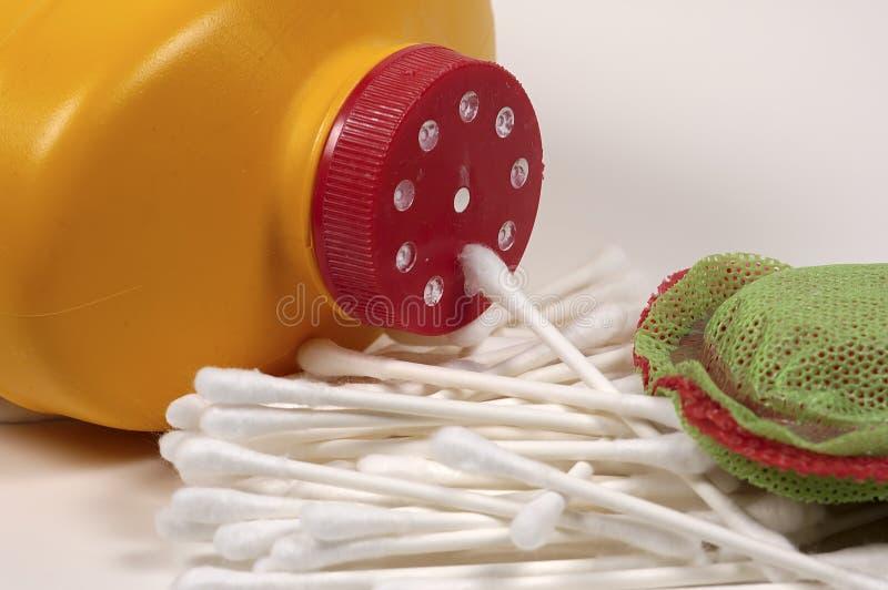 Higiene 2 imagem de stock