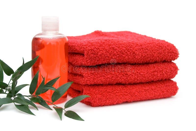 Higiene fotografia de stock