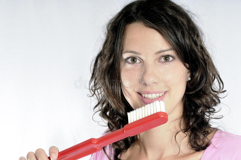 Download Higiene dental foto de stock. Imagem de fundo, saúde - 16867690