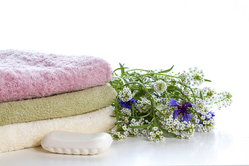 Higiene e saúde foto de stock royalty free