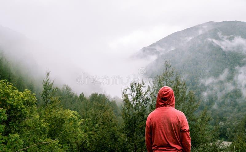 Hiker At Smoky Mountains Free Public Domain Cc0 Image