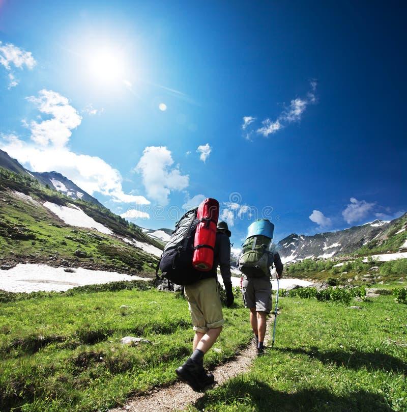 Download Hiking stock image. Image of sports, hiker, nature, trek - 10310713