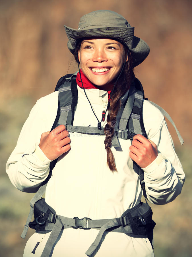 Download Hiking stock photo. Image of hiker, action, backpacking - 20542222