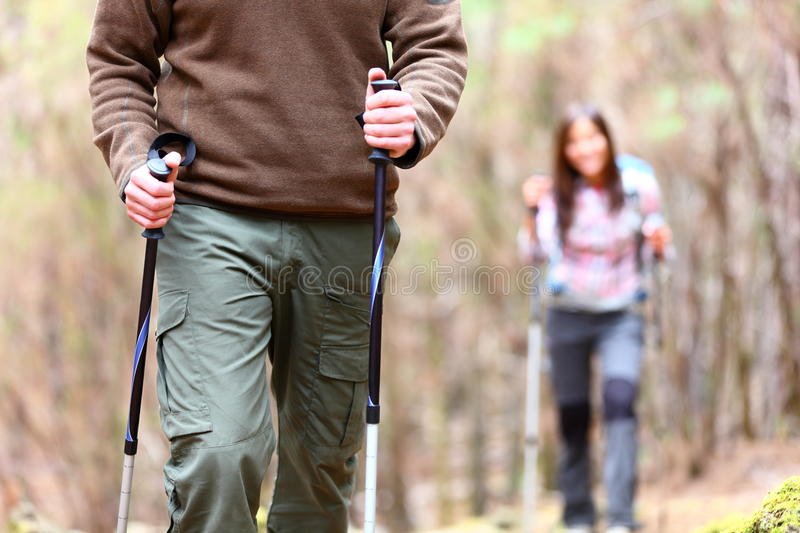 Hiking stock photos