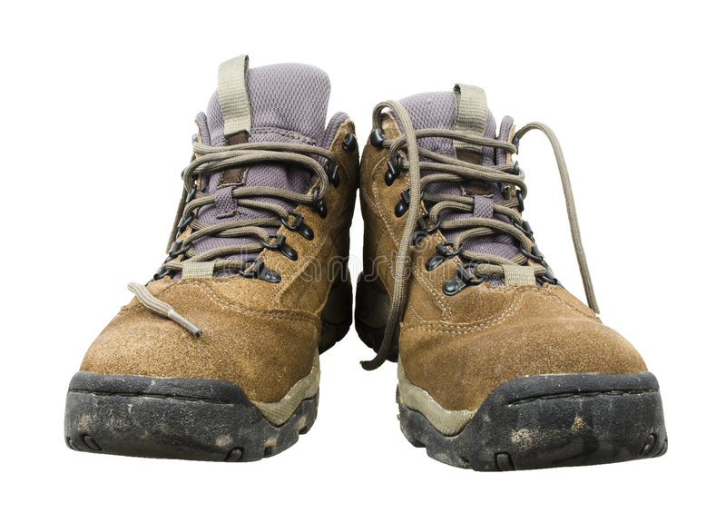 Download Hiking Boot Royalty Free Stock Photos - Image: 1715768