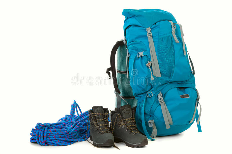 Download Hiking gear stock photo. Image of photography, healthy - 23369056