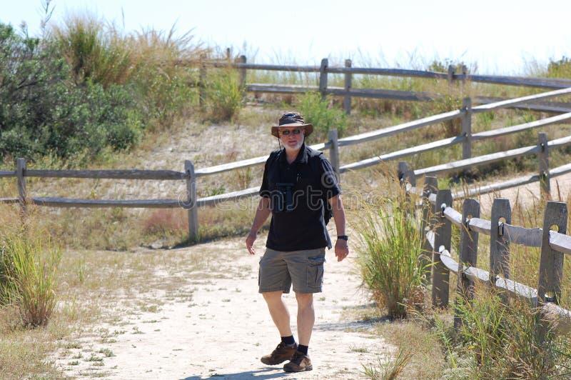 Download Hiking Man Royalty Free Stock Photo - Image: 22631345