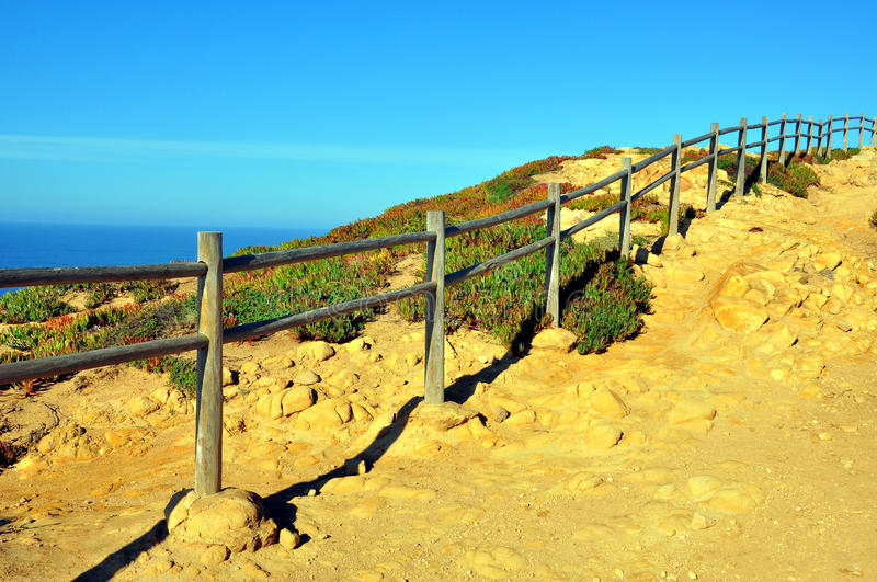 Download Hiking path stock image. Image of adventure, wooden, ground - 36010697
