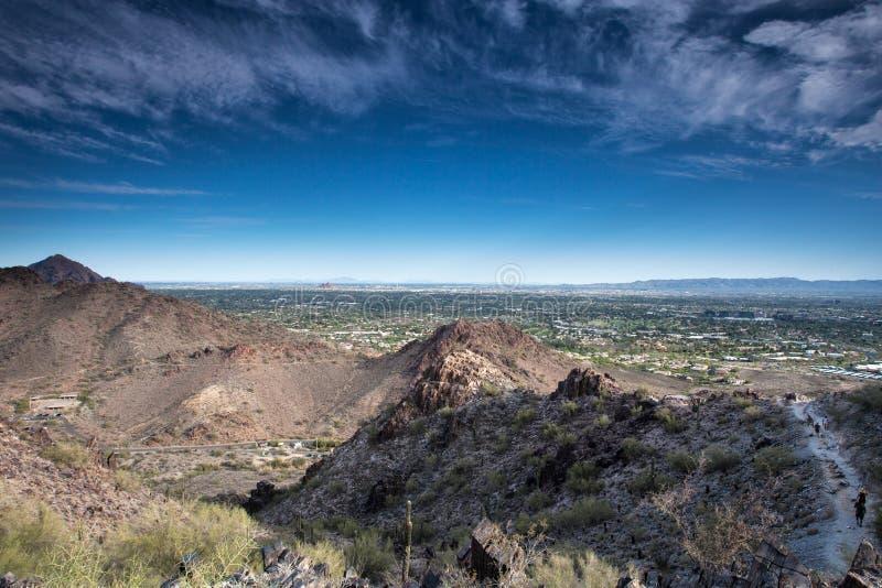Phoenix, Arizona royalty free stock photo