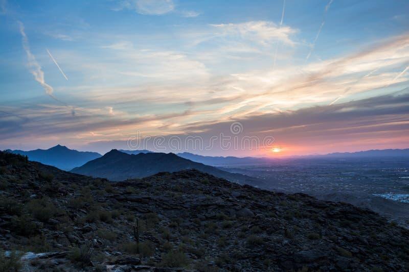 Phoenix, Arizona stock images