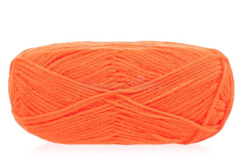 Hilado de lana brillante imagen de archivo libre de regalías