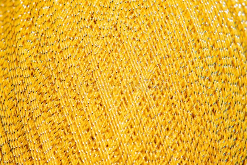 Hilado del oro que sorprende para el fondo imagen de archivo