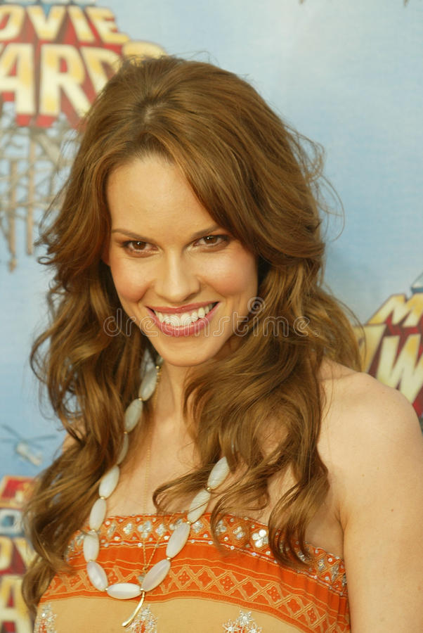 Download Hilary Swank editorial image. Image of movie, 04, 06 - 30726365