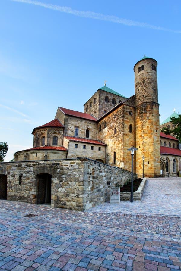 Hildesheim royalty-vrije stock fotografie