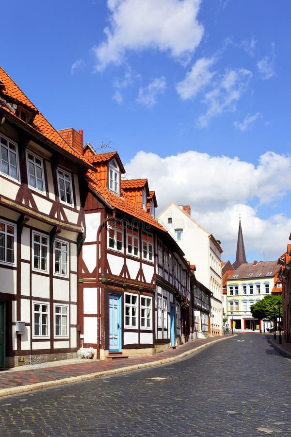 Hildesheim стоковое фото