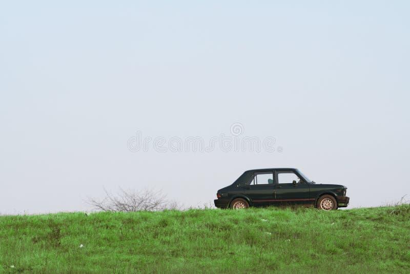 hill, fotografia royalty free