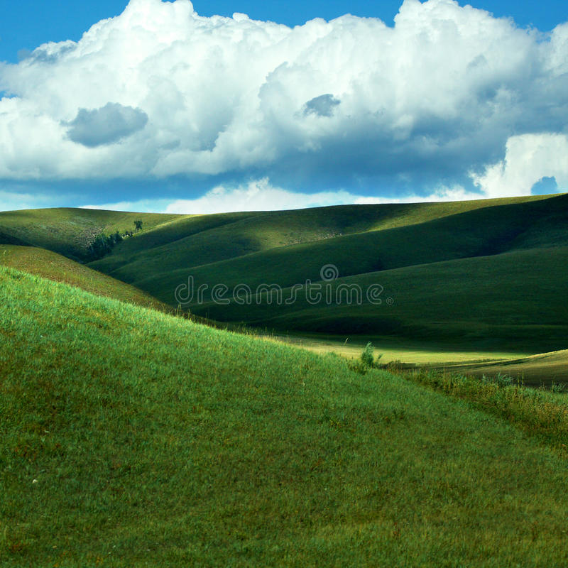 Free Hill Stock Photography - 17189512