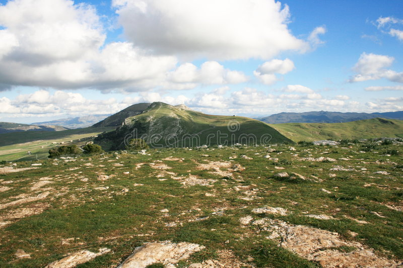 Download Hill Top Stock Image - Image: 1956471