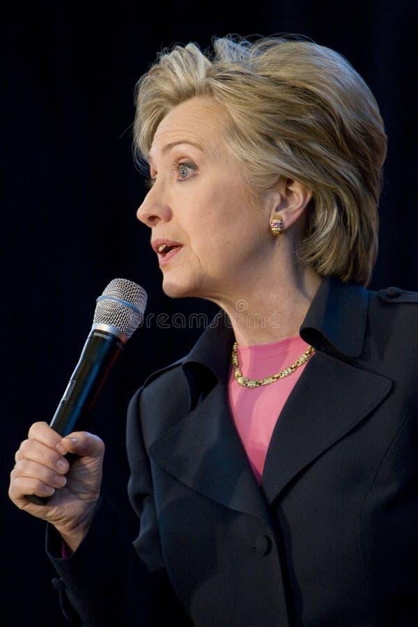 Hillary Clinton 160 stock photos