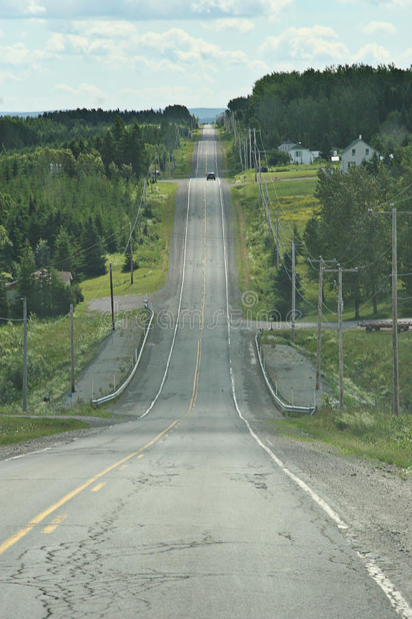 Download Hilly Road Stock Photos - Image: 10587143