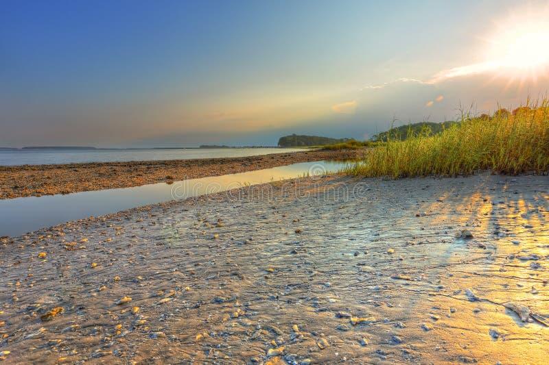 Hilton Head Island stock image