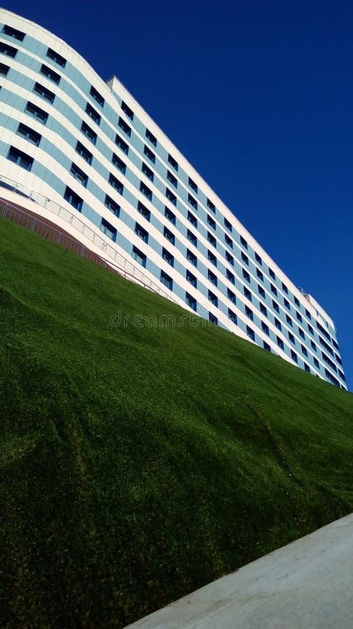 Hilton ogródu austeria zdjęcia stock