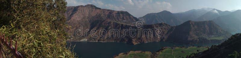 Himachal fotografia de stock