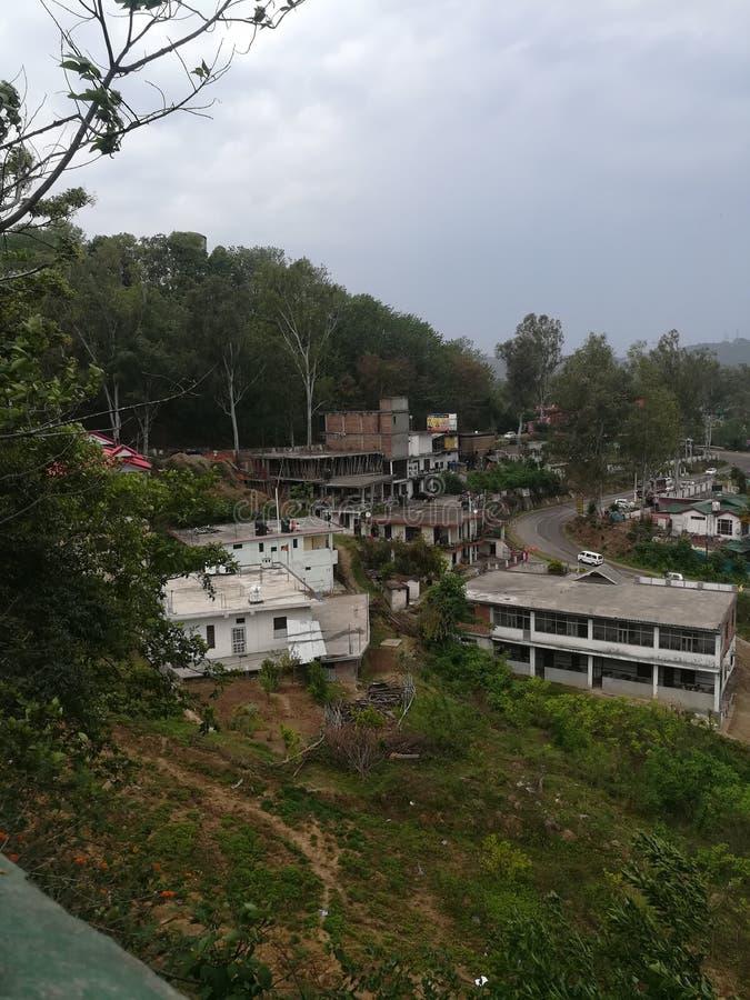 Himachal Pradesh immagini stock libere da diritti