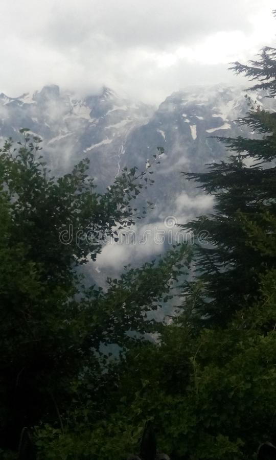 Himachal Pradesh photo stock