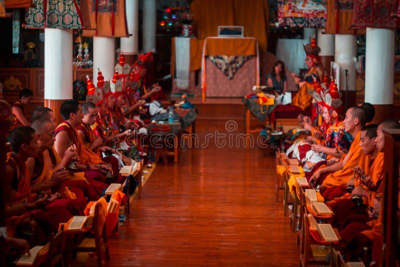 Himalai imagem de stock royalty free