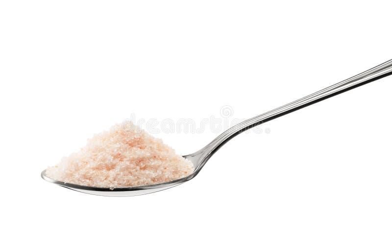 Himalayan Salt Royalty Free Stock Photos